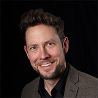 Daniel Langer - Profile Image