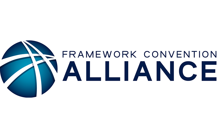 Framework Convention Alliance (FCA) - Preview Image