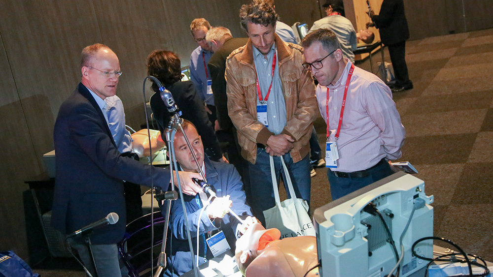 ERS Assembly 14: Clinical techniques, imaging and endoscopy - Preview Image