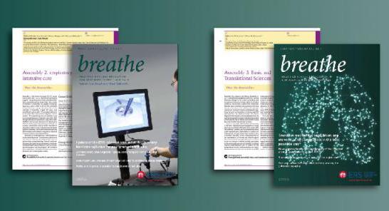 Breathe - Publication Preview Image