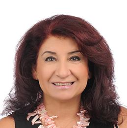 Arzu Yorgancioğlu - profile image