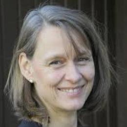 Barbara Hoffmann - profile image
