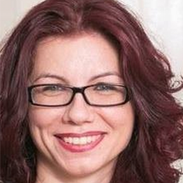 Cristina Calarasu - profile image