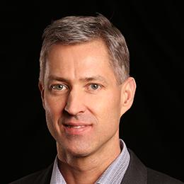 Maarten van den Berge - profile image