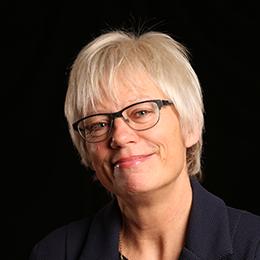 Charlotte Suppli Ulrik - profile image