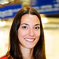 Joana Patricia Dos Santos Cruz - profile image