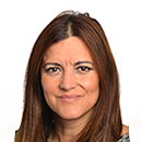 Marisa Matias - profile image