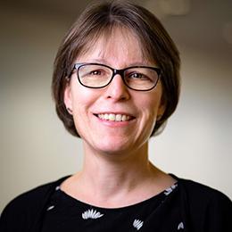 Ulrike Gehring - profile image