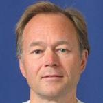 Paul Frost Clementsen - Profile Image
