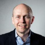 Christian B. Laursen - Profile Image