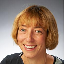 Anna Gilmore - profile image