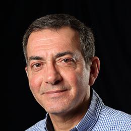 Ioannis Vogiatzis - profile image