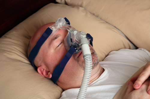 Sleep and Breathing 2021: join us online in April - preview image