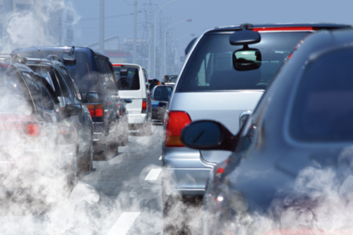 Exposure to air pollution within EU limits linked to impaired breathing in children and asthma in adults - preview image
