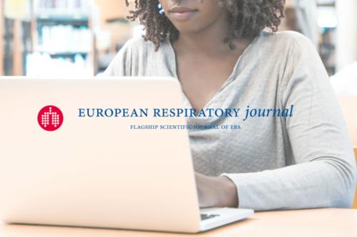 ERJ top peer reviewer awardees announced - preview image