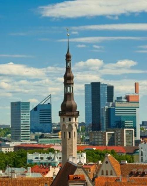 ERS Tallinn summit highlights urgent need to bridge health gap - preview image