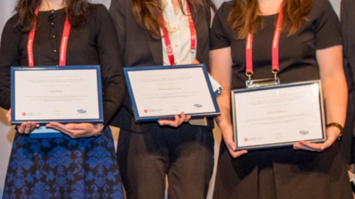 ERS award winners announced ahead of the ERS International Congress 2020 - preview image