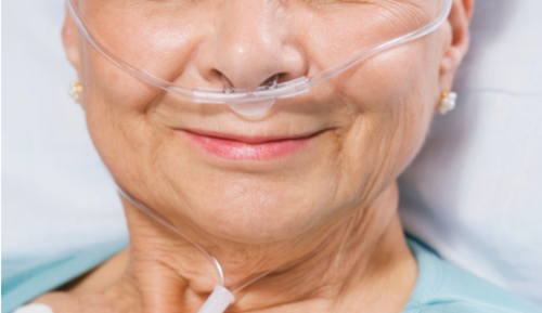 Living well with COPD - article image