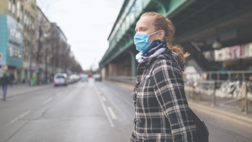 Air pollution and COVID-19 – Clearing the air and charting a post-pandemic course - preview image