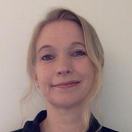 Ane Johannessen - profile image