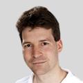 Dr Gabor Kovacs - profile image