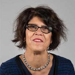 Isabella Annesi-Maesano - profile image