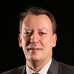Marc Humbert - profile image