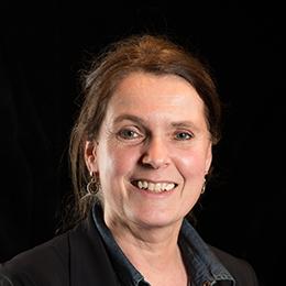 Marielle W.H. Pijnenburg - profile image