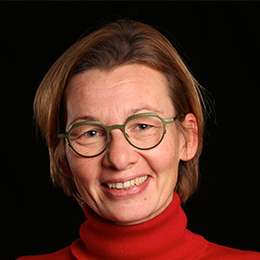 Silke Meiners - profile image