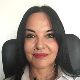 Sophia E. Schiza - Profile Image