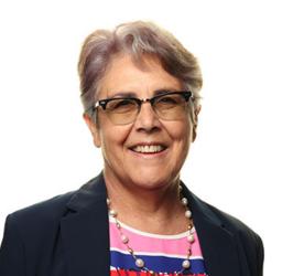Maria Bonsignore - Profile Image