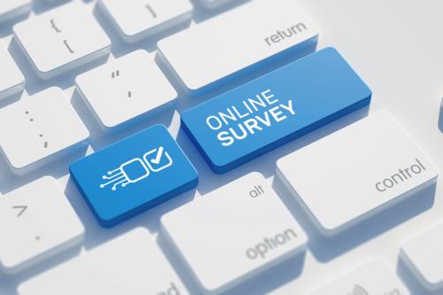 COVID-19 surveys - Preview Image