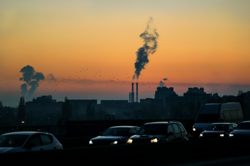 Mortality caused by air pollution in European cities estimated for first time - preview image