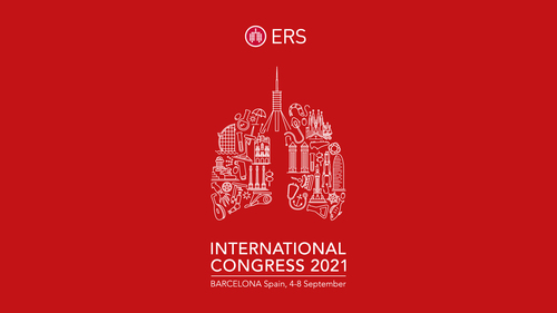 ERS Congress 2021: submit your abstracts or clinical cases - preview image