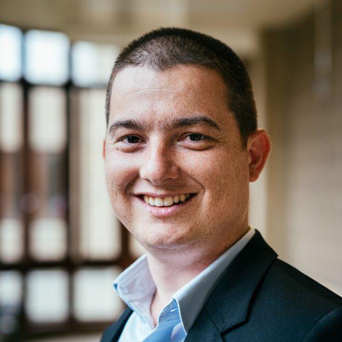 Marko Topalović - profile image