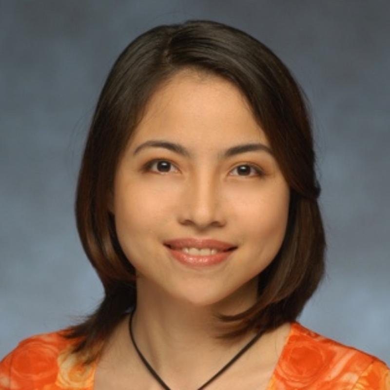 Deborah Sy - profile image