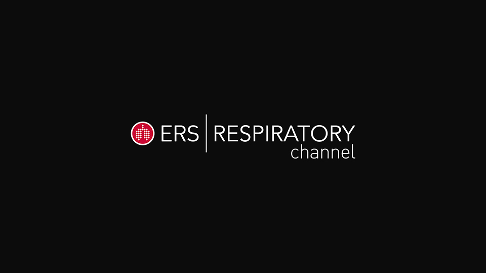 The ERS Respiratory Channel - preview image