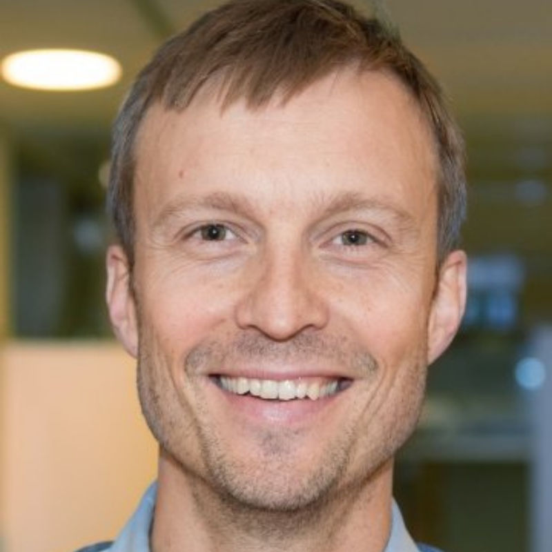 Erik Melén - profile image