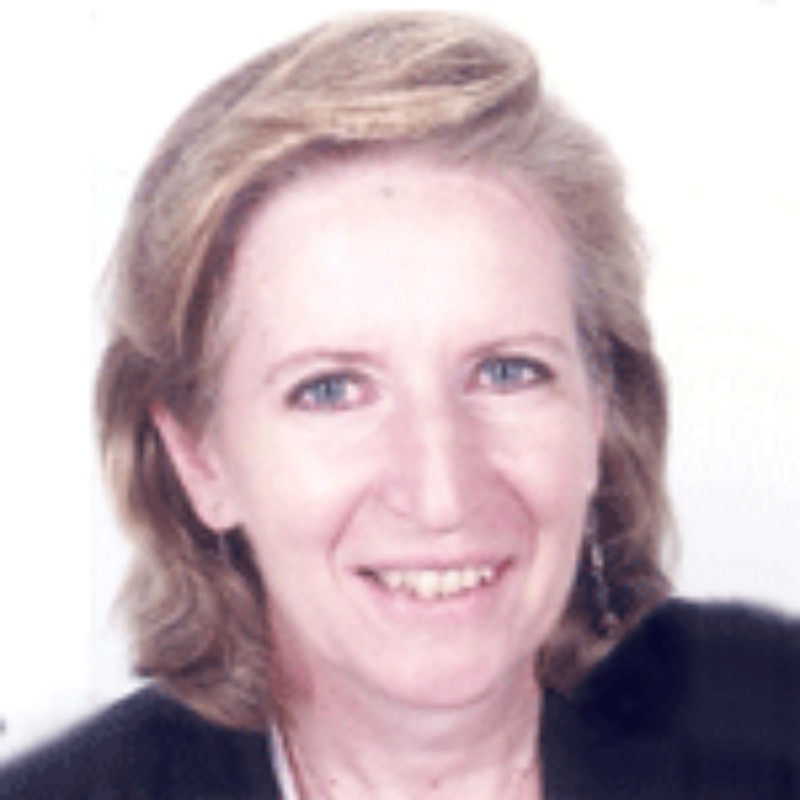 Klea Katsouyanni - profile image