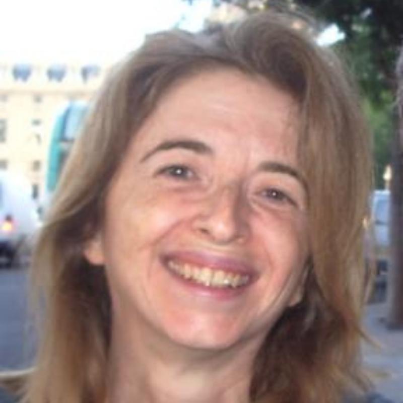 Sylvia Medina - profile image