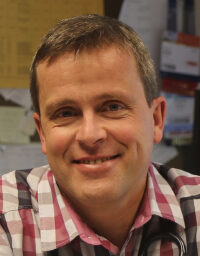 Martin Kolb - profile image