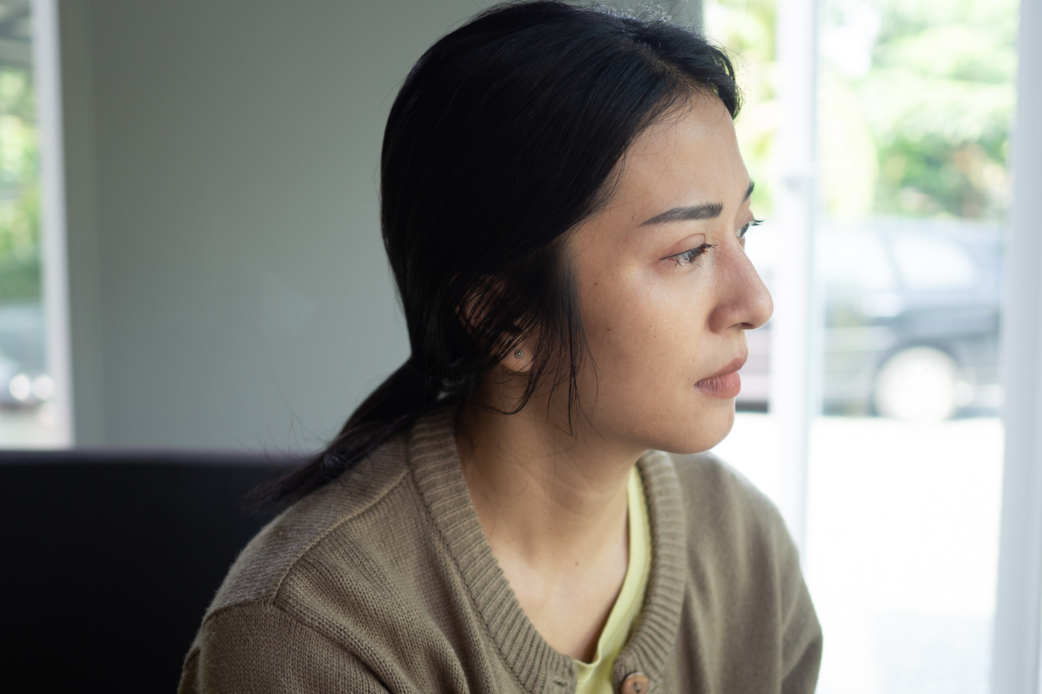 People with long COVID at high risk of depression and PTSD - article image