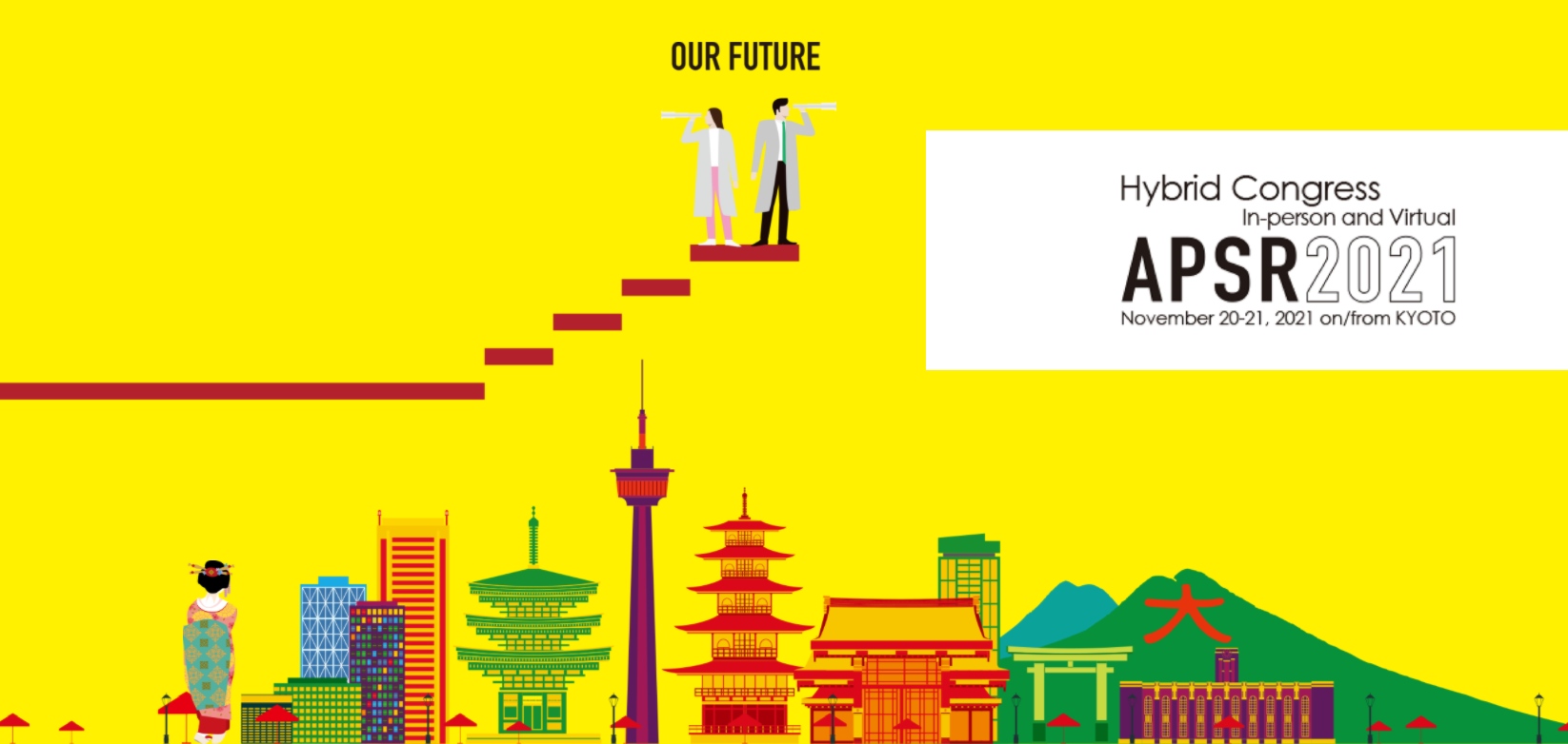 25th Congress of the Asian Pacific Society of Respirology - preview image