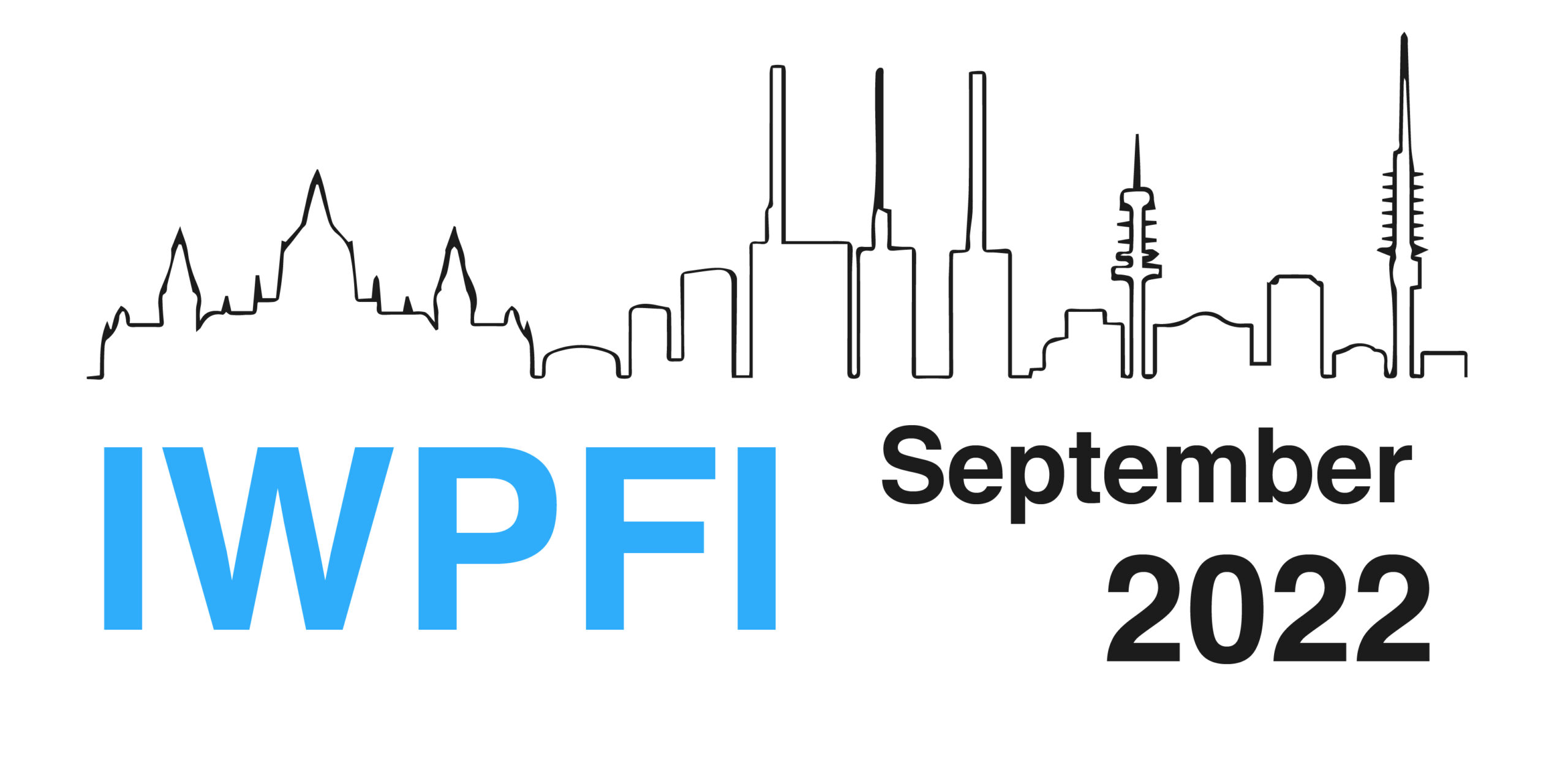 International Workshop on Pulmonary Functional Imaging - preview image
