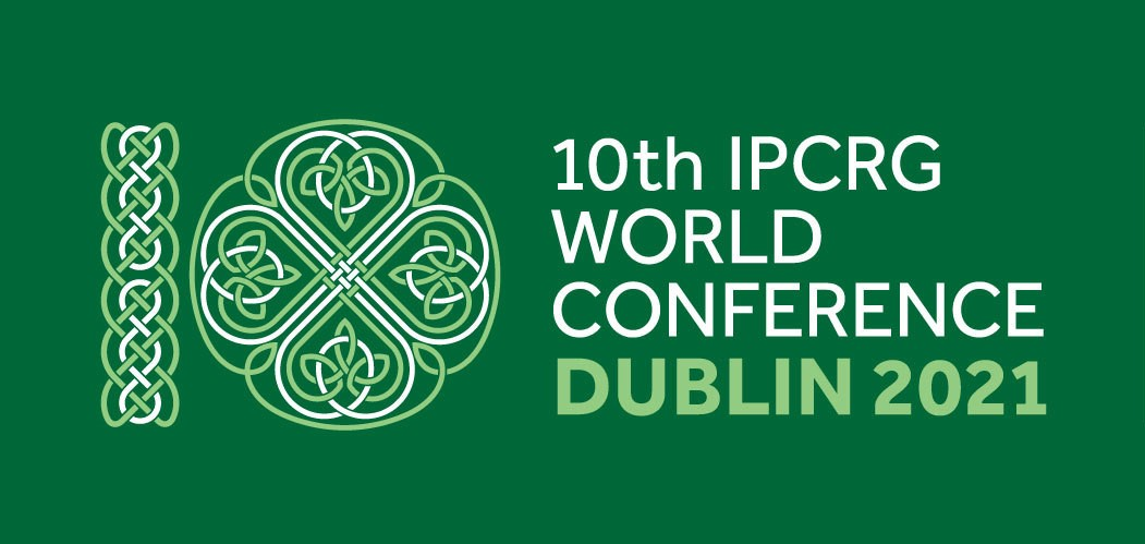 10th IPCRG World Conference - preview image