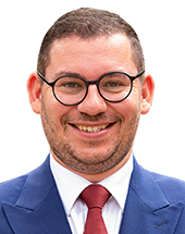 Cyrus Engerer - profile image
