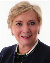 Frances Fitzgerald - profile image
