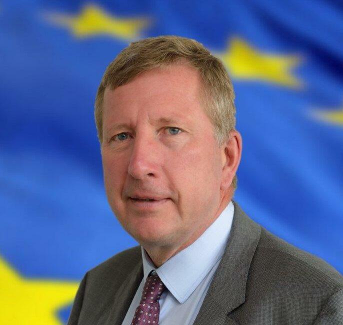 Pierre Delsaux - Profile Image