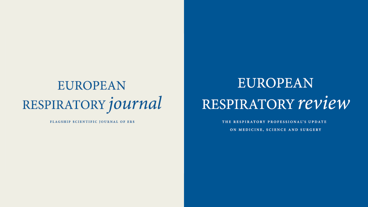 ERS journals awarded highest Impact Factors to date - article image