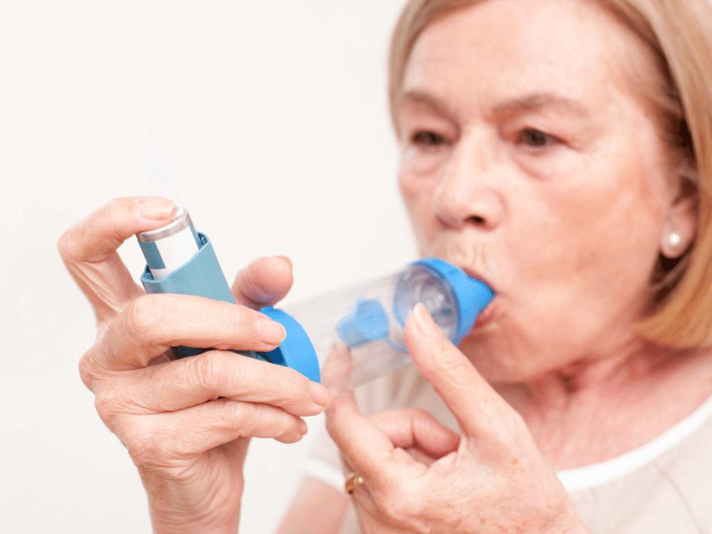 Inhaler adherence in airway disease - hero image